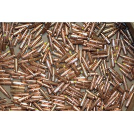 .270 Premium Projectile Mixed Lot - 250+ Ct.