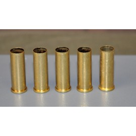 38 Special Primed Brass - 500 Ct
