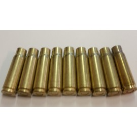 7.62 x 39 Brass Covered Steel - 250ct