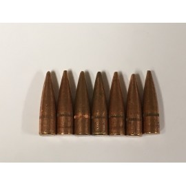 308 115gr Hollow Point  - 250ct