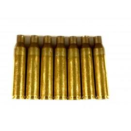 338 Lapua PULLED Brass  - 100 CT