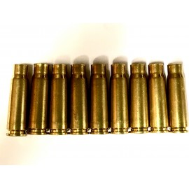 7.62 x 39 Federal Brass - 250ct