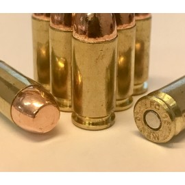 American Munitions .40 S&W 180gr FN TMJ - 250 rds