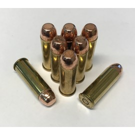 American Munitions .44 Magnum 240gr RNFP Free Shipping - 1000 rds