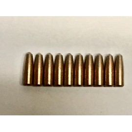 223 45gr Frangible Sinterfire NEW - 1000ct
