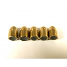 45 230gr Hollow Base FMJ - 250ct