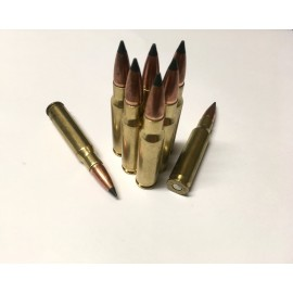 American Munitions .308 Win 180gr Barnes  Ballistic Tip - 500 rds