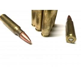 American Munitions 6.8 SPC 115gr  - 500 rds