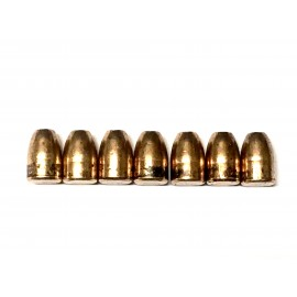 9mm 115gr Hi Shok - 500ct