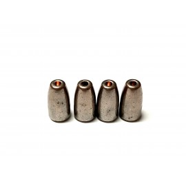 9mm 100gr HP Frangible - 1000ct
