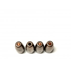 9mm 100gr HP Frangible - 500ct