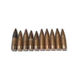 223 69 / 77gr SMK Mix - 250ct