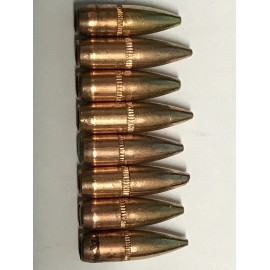 223 55 / 62gr FMJ Mix - 1000ct