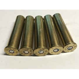 460 S&W Mag Federal Primed Brass -100ct