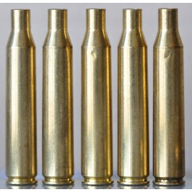 25-06 Fexeral Primed Brass - 250ct