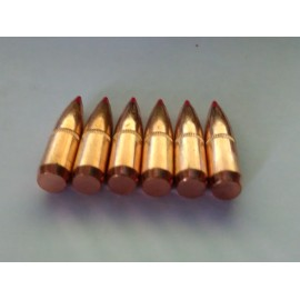 7mm 140gr Hornady Red Tip -250ct