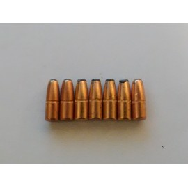 308 150gr RN Fused SP - 250ct