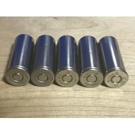 45 Long Colt Star Line Primed Nickel - 250ct
