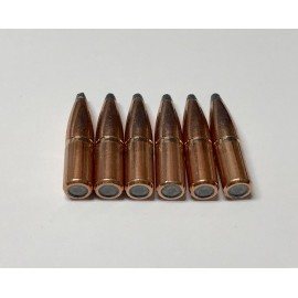 7mm 160gr Fused Soft Point - 250ct