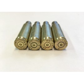 7.62x51 NATO Military FIRED Polished Brass - 500ct