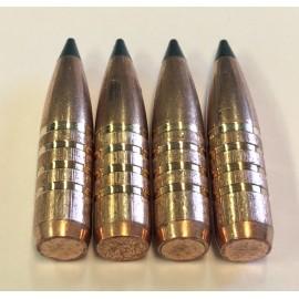 308 165gr Trophy Copper - 250ct