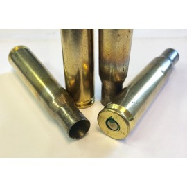 50 BMG Processed & Primed Lake City Brass - 100ct