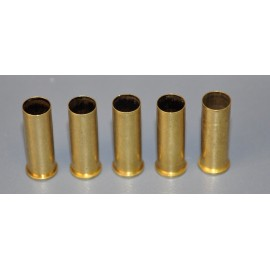 38 Special PULLED Primed Brass - 1000 Ct