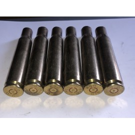 50 PSD Once Fired Military Brass - 180ct
