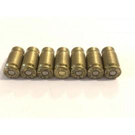 357 Sig MHS Primed Brass - 1000ct