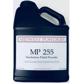 MP 255 Smokeless Pistol Powder - 5 lbs