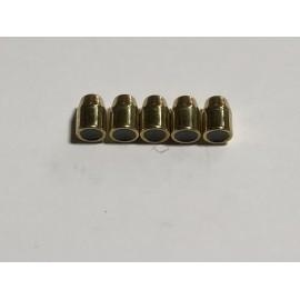 40 165gr FN Golden FMJ - 500ct