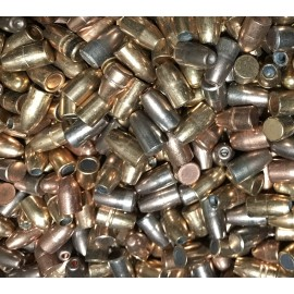 9mm Premium MIXED -  500 Ct