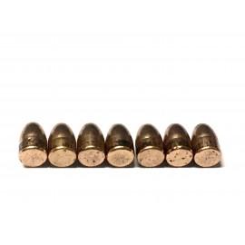 9mm 115gr Hi Shok - 500ct