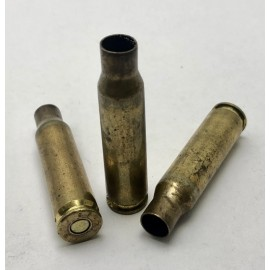 7.62x51 (308) LC Primed Brass Polished - 500ct