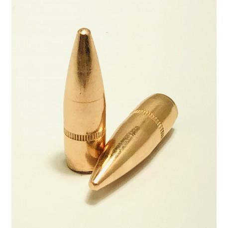 308 147gr FMJ - 500ct