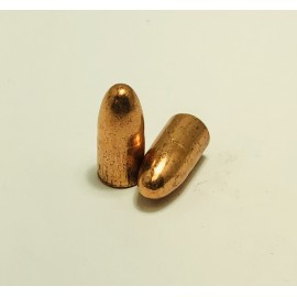 30 Carbine (308 Diameter) 110gr RN TMJ - 500ct