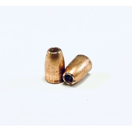 9mm 124gr Gold Dot - 500ct