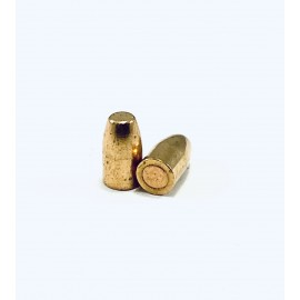 9mm 147gr FN FMJ Copper Bottom - 500ct