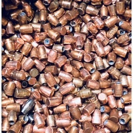 .40 S&W Premium Projectile Mixed Lot - 250+ CT.
