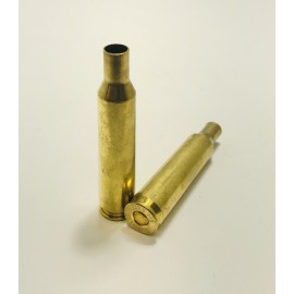 6mm Hornady Primed Brass - 100ct