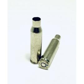 7mm-08 Rem Federal Primed Nickel - 100ct