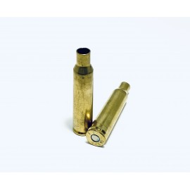 6.5 x 55 Federal Primed Brass - 100ct