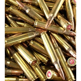 Igman 5.56 x 45mm 55gr FMJ m193 - 1000 rds FREE SHIPPING
