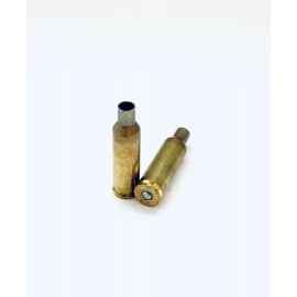 224 Valkyrie Federal Primed Brass - 250ct