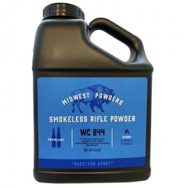 WC-844 Military Smokeless Rifle Powder - 8 lbs