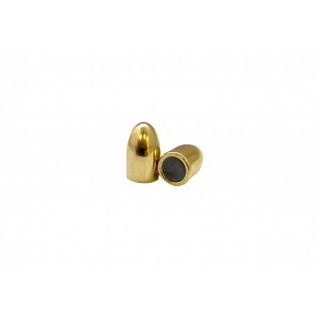9mm 115gr FMJ NEW - 1000ct