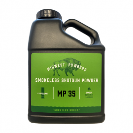 MP 35 Smokeless Pistol Powder - 16 lbs