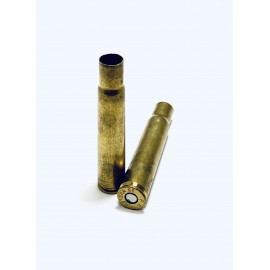 35 Whelen Federal Primed Brass - 100ct