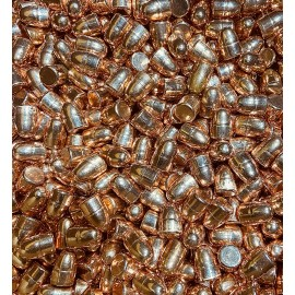 230 Grain .45 ACP Plated Projectiles - 250 Ct.