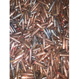 7mm  Premium Projectile Mixed Lot - 250+ Ct.